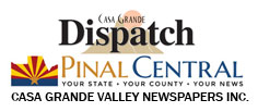 Casa Grande Valley Newspapers